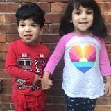 Searching for a Knowledgeable Part Time Nanny in Toronto, Ontario