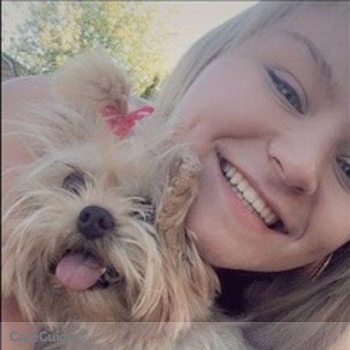 Pet Care Provider Janaya Dunn's Profile Picture