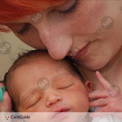 Child Care Provider Melissa B's Profile Picture