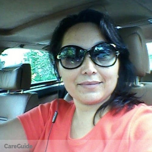 Canadian Nanny Provider Iroda N's Profile Picture
