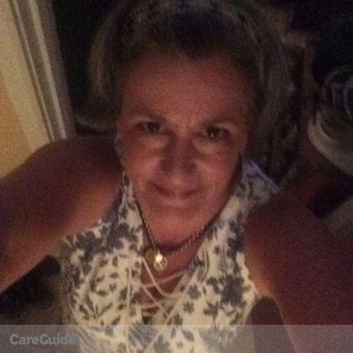 House Sitter Provider Tara Grisanti's Profile Picture