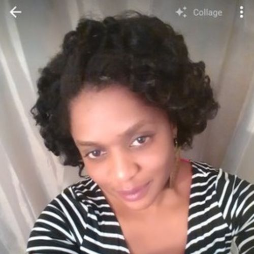 Housekeeper Provider Erica M's Profile Picture