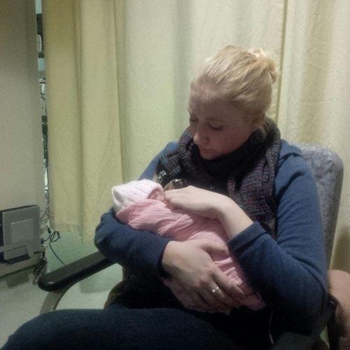 Canadian Nanny Provider Jennica Dobson's Profile Picture