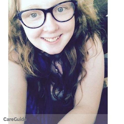 Child Care Provider Sarah Oster's Profile Picture