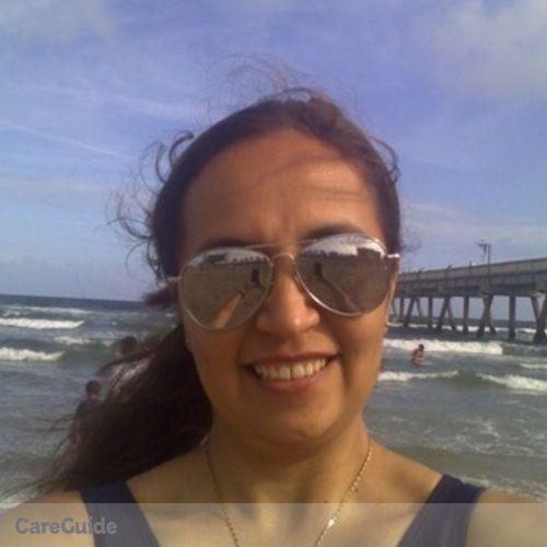 Housekeeper Provider Brenda De los rios's Profile Picture