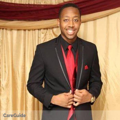 House Sitter Provider O'Brian E's Profile Picture