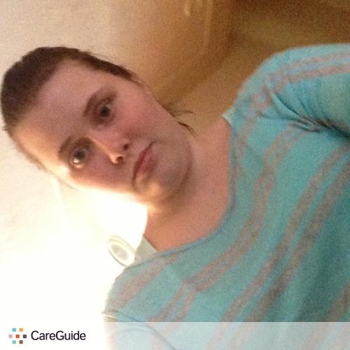 Child Care Provider Angel Power's Profile Picture