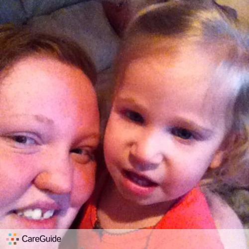 Child Care Provider Rachel McElyea's Profile Picture