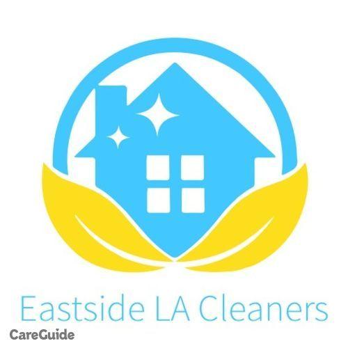 Housekeeper Job Eastside LA Cleaners's Profile Picture