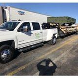 Hotshot company with dedicated lanes