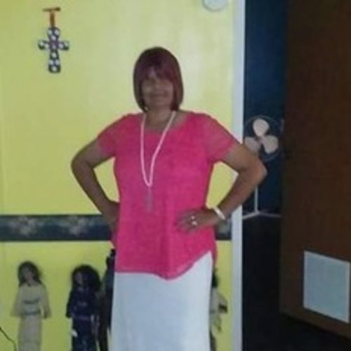 Housekeeper Provider Andrea Oxendine's Profile Picture