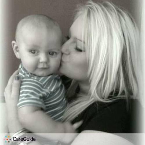 Child Care Provider Brittnee Smith's Profile Picture