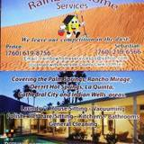Housekeeper, House Sitter in Palm Springs
