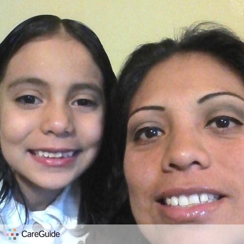 Child Care Provider Mariale Lugerio's Profile Picture