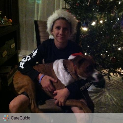 Pet Care Provider Aaron Swerdloff's Profile Picture