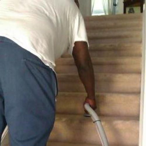 Housekeeper Provider Sidrac Cesar Gallery Image 1