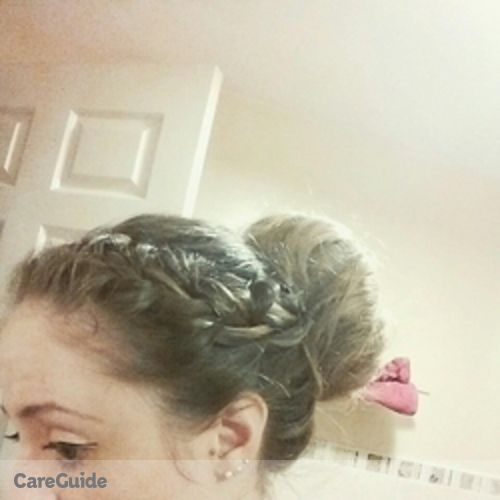 Canadian Nanny Provider Emma Morris's Profile Picture