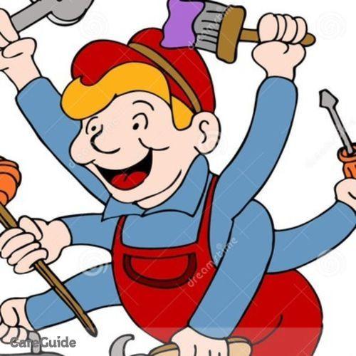 Handyman Provider Chad Shroyer's Profile Picture
