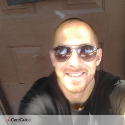 Handyman Provider Steven Malinowski's Profile Picture