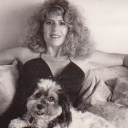 House Sitter Provider Marjorie Hope's Profile Picture