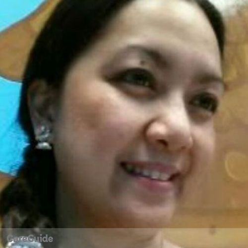 Housekeeper Provider Clesel Esterioso's Profile Picture