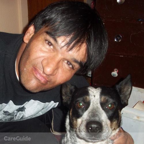Handyman Provider Lonnie P's Profile Picture