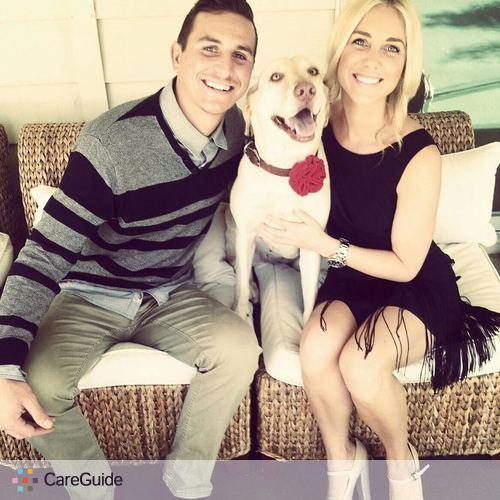 Pet Care Provider Storm Diaz's Profile Picture