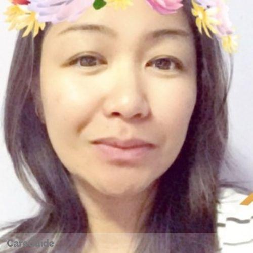 Canadian Nanny Provider Chloe Fortunato's Profile Picture