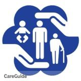 Reliable, experienced, professional care giver !