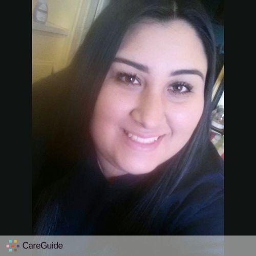 Child Care Provider Brenda Duran's Profile Picture