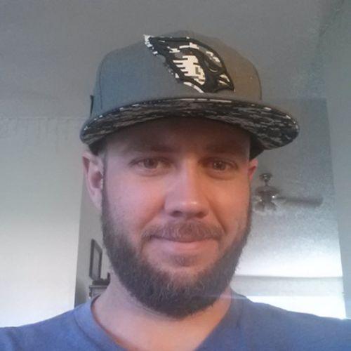 Handyman Provider Travis R's Profile Picture
