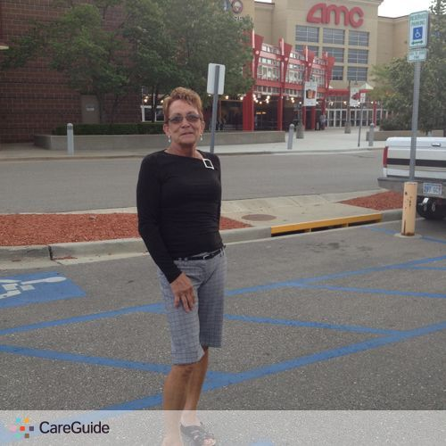Child Care Provider Cathy F's Profile Picture