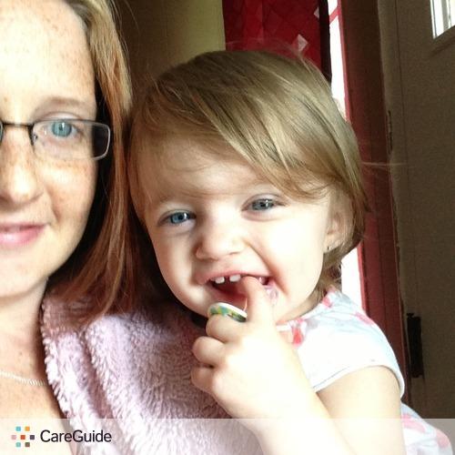 Child Care Provider Cassandra Underkoffler's Profile Picture