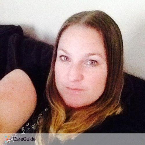 Child Care Provider Alison Collier's Profile Picture