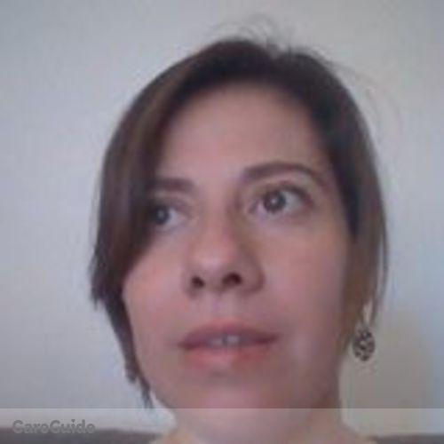 Canadian Nanny Provider Maria Solis's Profile Picture