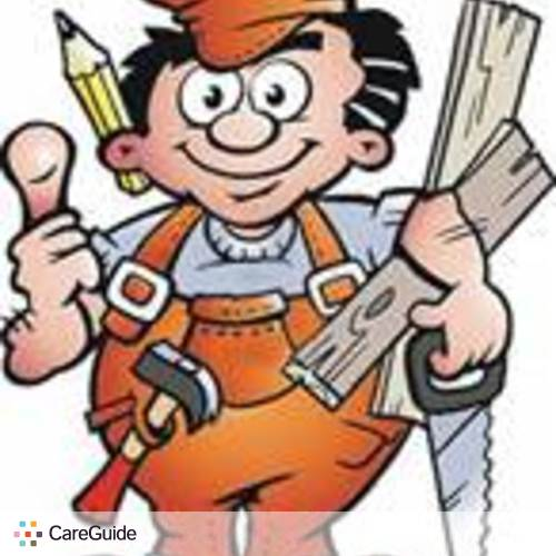 Handyman Provider Pablo Alvarez's Profile Picture