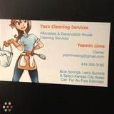 Housekeeper in Blue Springs
