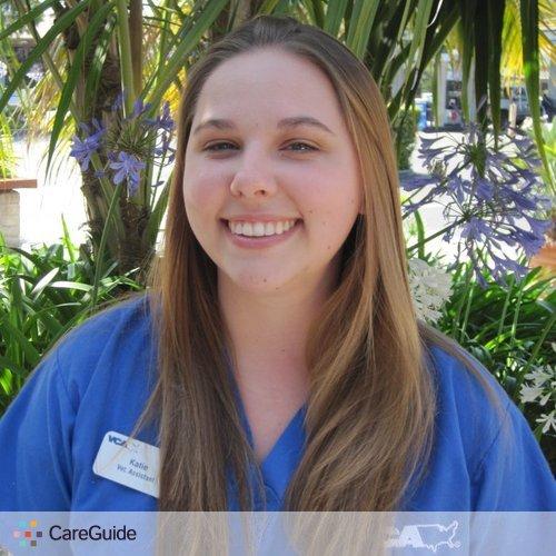 Pet Care Provider Katie G's Profile Picture