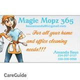 House Cleaning Company in Massillon