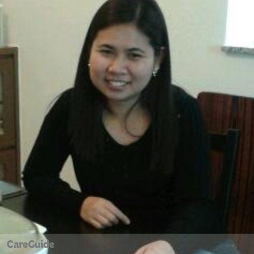 Canadian Nanny Provider Rudith Estestes's Profile Picture
