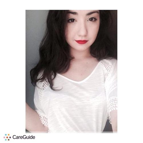 Child Care Provider Leslie Hernandez's Profile Picture