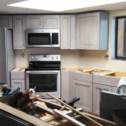 Handyman Provider Aegis Home Care's Profile Picture
