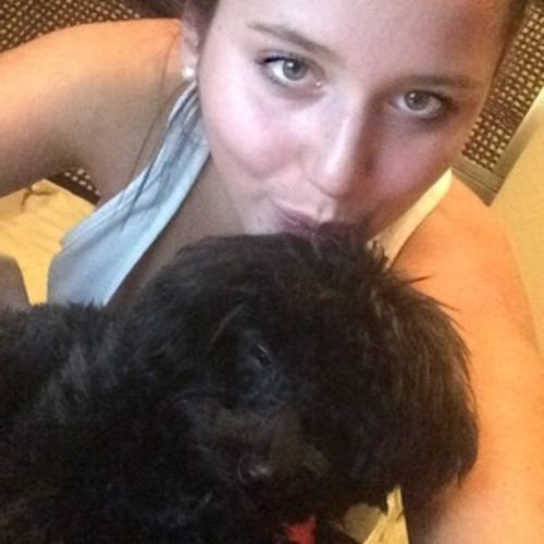 Pet Care Provider Sarah B's Profile Picture