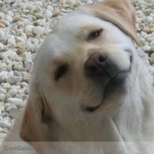 Pet Care Provider Ana Gomez's Profile Picture