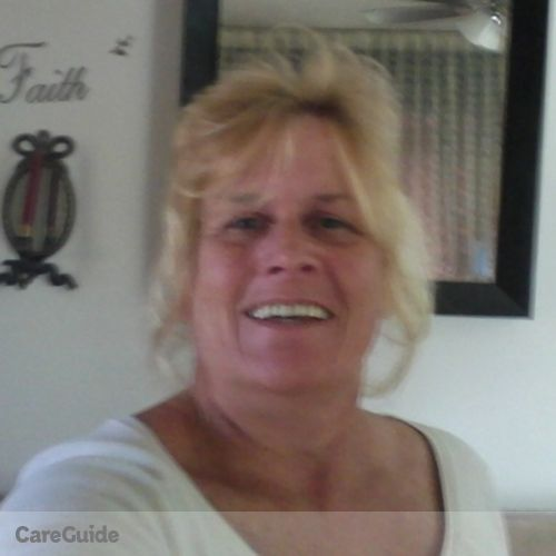 House Sitter Provider Patti Wood's Profile Picture