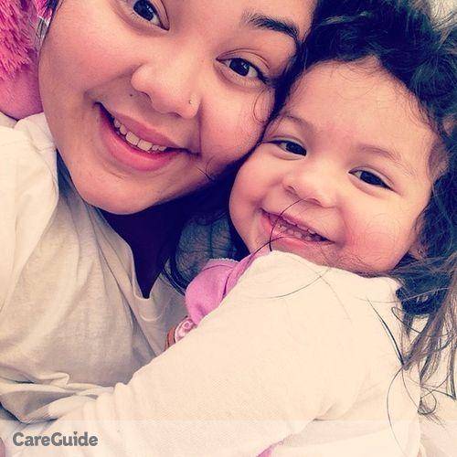 Child Care Provider Amalia Rivera's Profile Picture