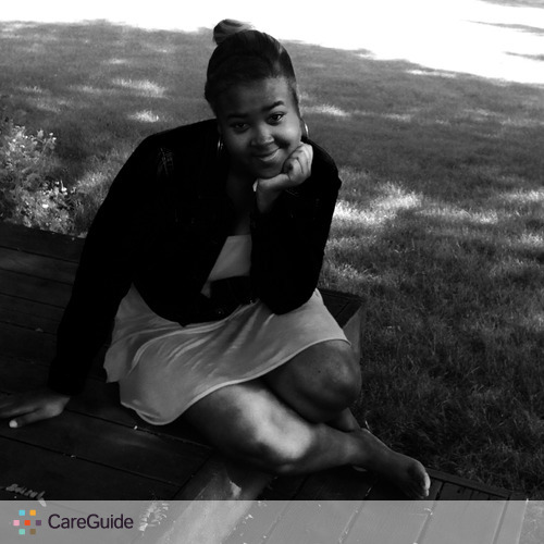 Child Care Provider Sierra McNeal's Profile Picture