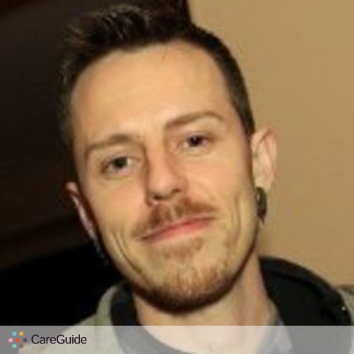Handyman Provider Craig Warner's Profile Picture