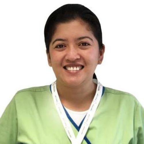 Elder Care Provider Princess A's Profile Picture
