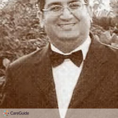Child Care Job Haniel Alikhani's Profile Picture